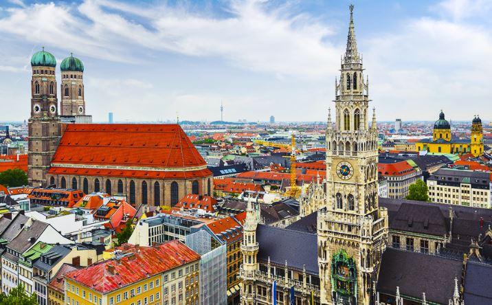 9 отличных однодневных маршрутов из Зальцбурга