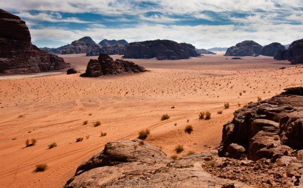 10 лучших мест для посещения в Иордании