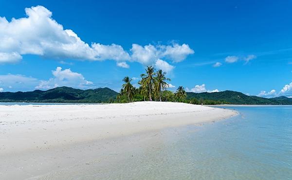 Лучшие пляжи Таиланда: Топ-13