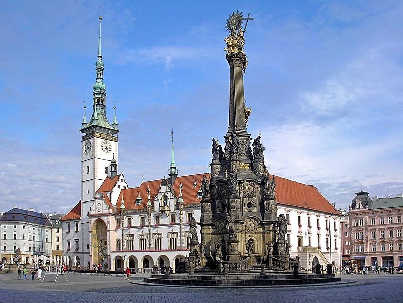 10 лучших мест для посещения в Чешской Республике