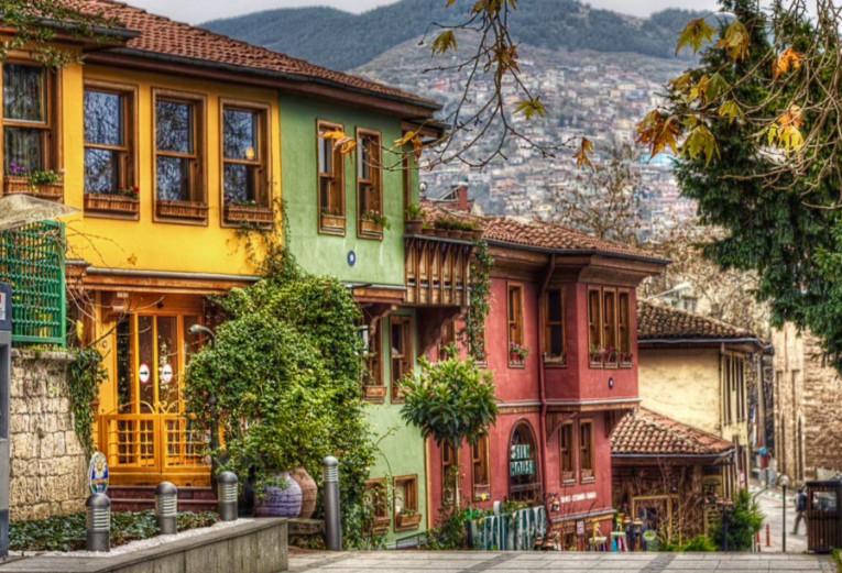 6 лучших однодневных поездок из Стамбула
