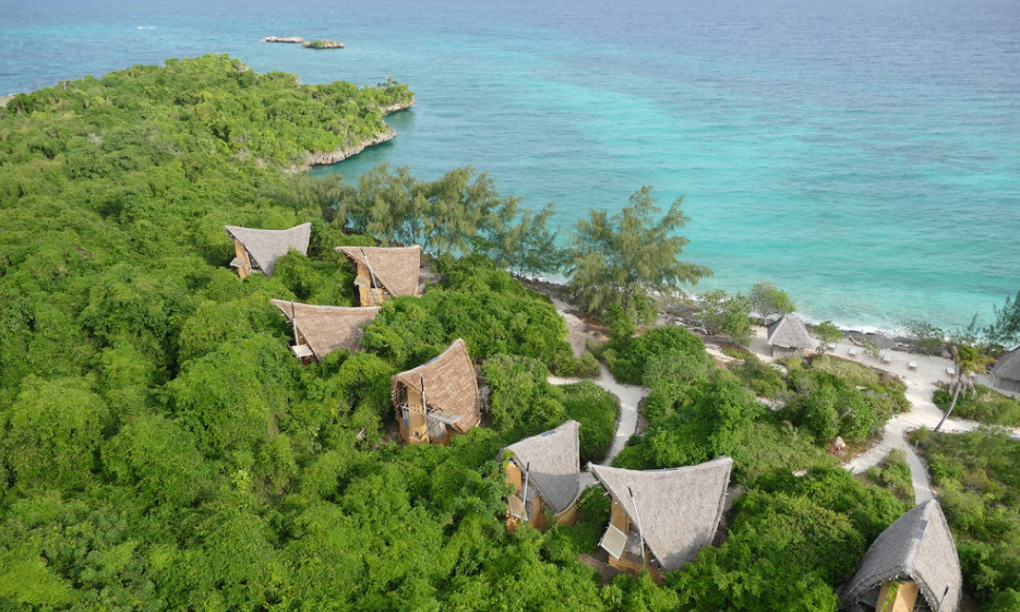 10 лучших островов Танзании