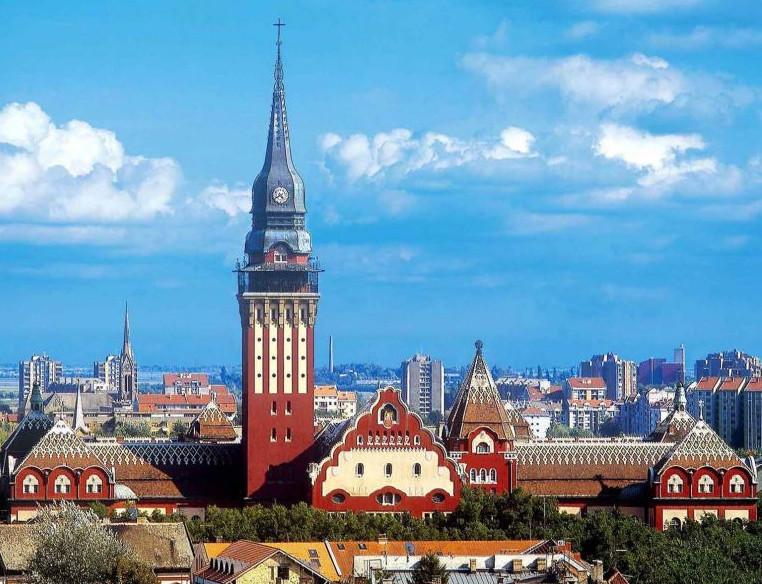 9 лучших мест для посещения в Сербии