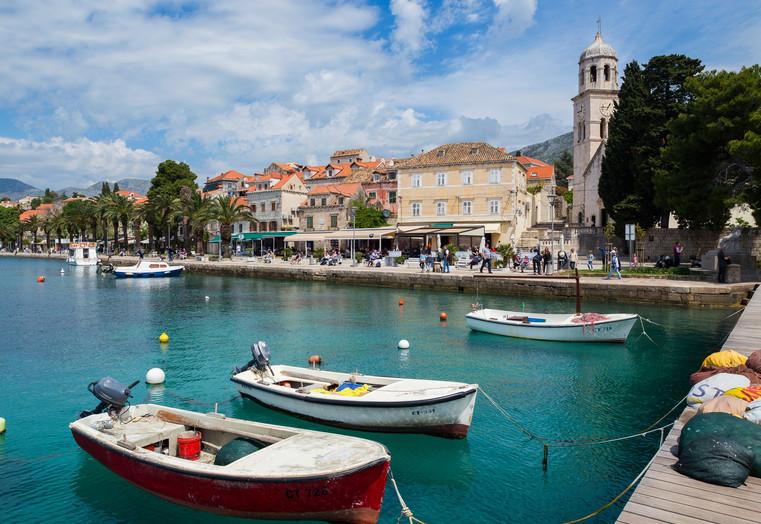 10 самых удивительных мест в Южной Хорватии