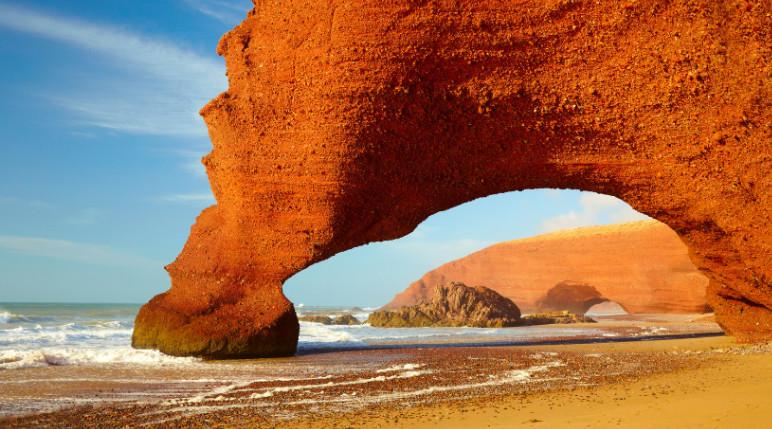 17 вещей, ради которых стоит ехать в Марокко