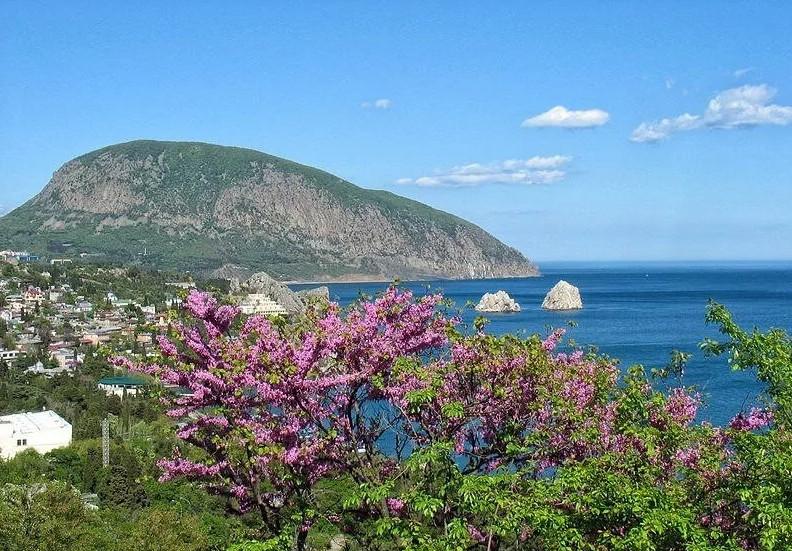 Топ лучших природных достопримечательностей Крыма