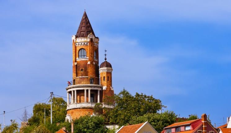 10 самых популярных достопримечательностей Белграда