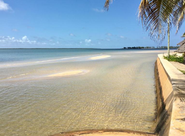 10 лучших пляжей Кении