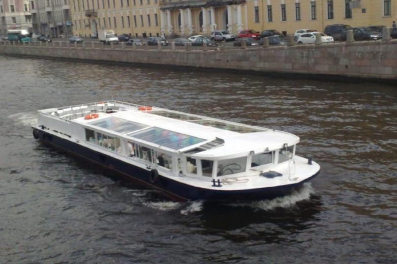 Интересные водные маршруты Петербурга