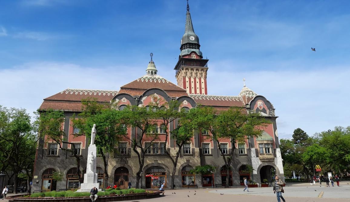 19 лучших достопримечательностей в Сербии