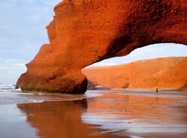 10 лучших мест для посещения в Марокко