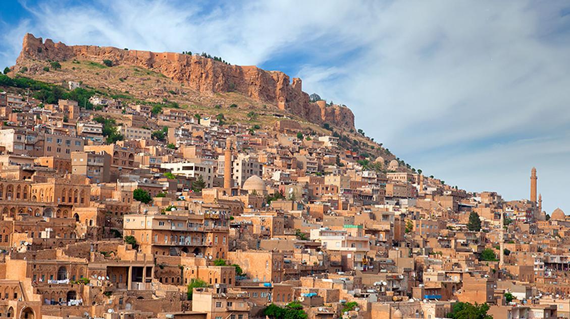 7 самых красивых регионов Турции