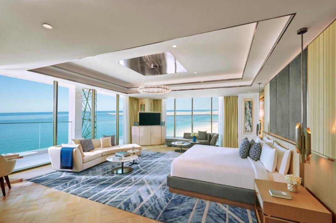 10 лучших отелей Дубая: арабские сокровища