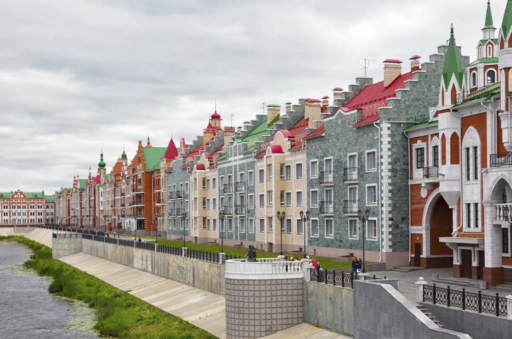 Россия по-европейски: в каких городах стоит побывать