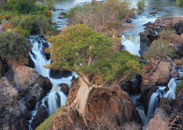 10 лучших мест для посещения в Намибии