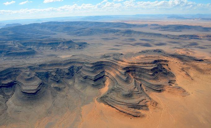 10 самых красивых национальных парков Намибии