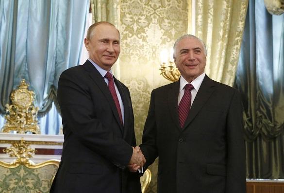 Самые дружественные России страны
