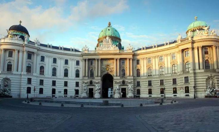 25 лучших туристических достопримечательностей Вены