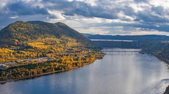 10 самых длинных рек россии