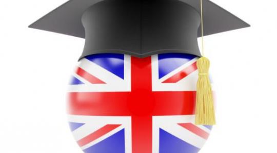 Среднее образование в британии