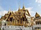 Бангкок королевский дворец часы работы