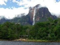 Самые большие пресноводные озера в мире: Топ-10