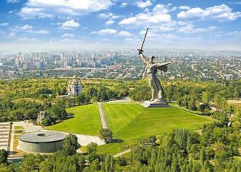 Список самых больших городов России по площади