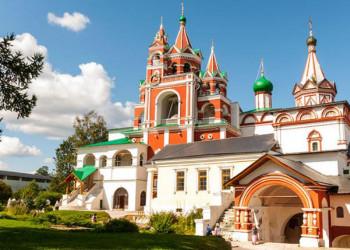 Самые красивые города Подмосковья: топ-10