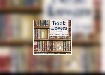 Книжный магазин Book Lovers в Паттайе
