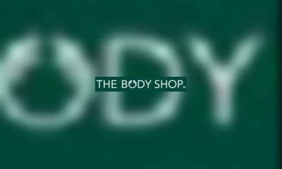 Магазин косметики The Body Shop в Коккола